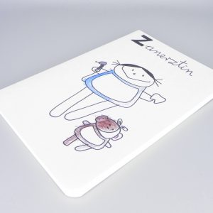 Zahnärztin Notizbuch