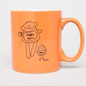 Kaffeetasse Kaffeeheini