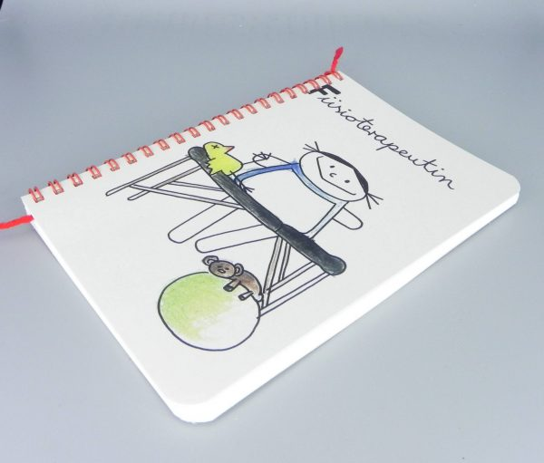 Physiotherapeutin Kalender 2021