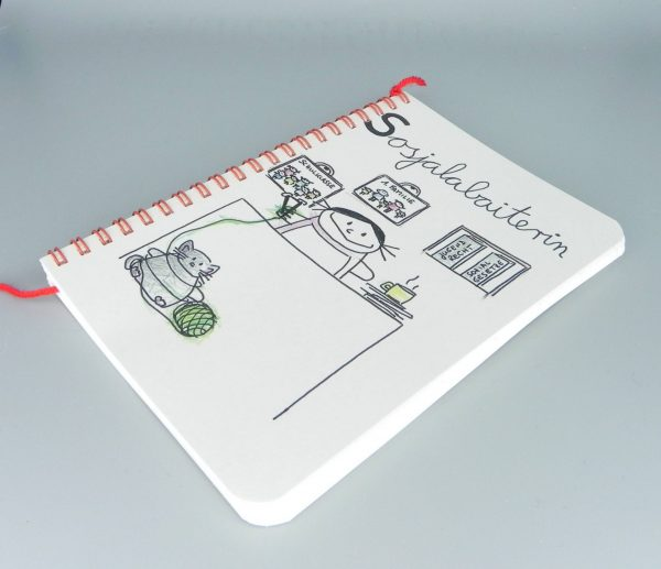Sozialarbeiterin Kalender 2022